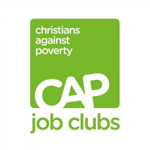 The CAP Job Clubs logo